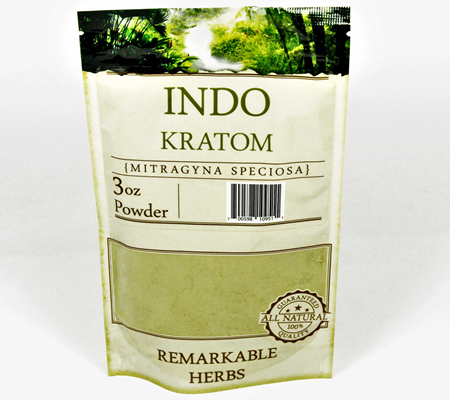 remarkable herbs kratom review – Fat Sams Legal Highs